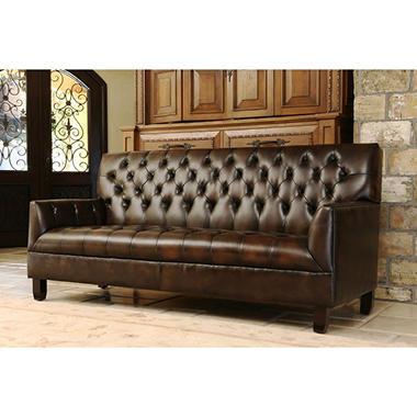 Leather Furniture - Sam'S Club