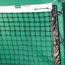 Collegiate Double Center Tennis Net-42'