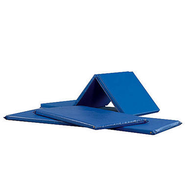 All-Purpose Exercise Mat - Blue