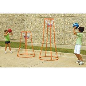Swish Ball Goal in 4′ Height