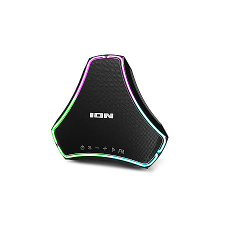 Ion Audio Triumph Waterproof Bluetooth Speaker