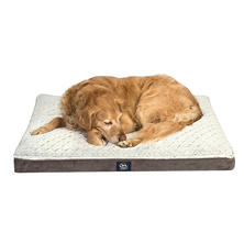 "Serta Perfect Sleeper XL Orthopedic Euro Top Ped Bed, 40"" x 30"" (Choose Your Color)"