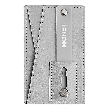 Monet Wallet Grip Kickstand 2-Pack in Various Colors