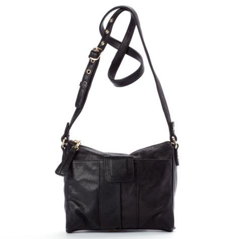 Junior Drake Alondra Cross Body - Black