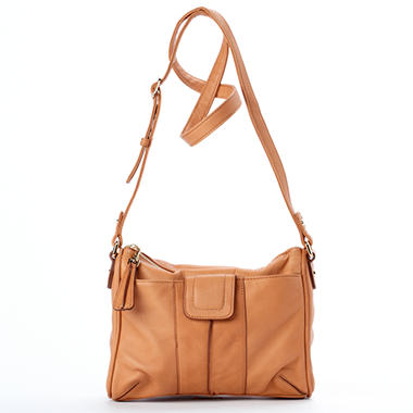 Junior Drake Alondra Cross Body - Camel