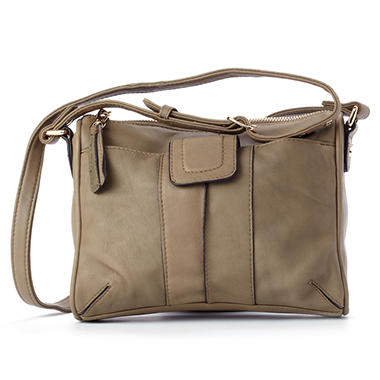 Junior Drake Alondra Cross Body - Olive