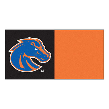 NCAA - Boise State University Team Carpet Tiles