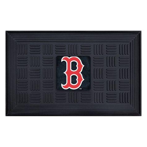 MLB - Boston Red Sox Medallion Door Mat