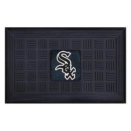 MLB Chicago White Sox Medallion Doormat