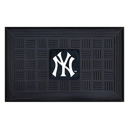 MLB - New York Yankees Medallion Door Mat
