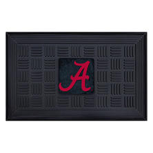 NCAA - University of Alabama Medallion Door Mat