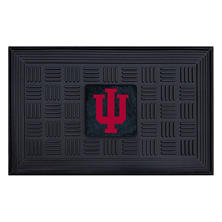 NCAA Indiana University Medallion Doormat