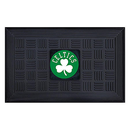 NBA Boston Celtics Medallion Doormat