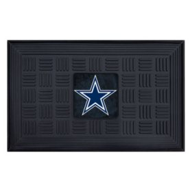 NFL - Dallas Cowboys Medallion Door Mat