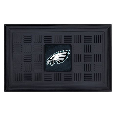 NFL - Philadelphia Eagles Medallion Door Mat