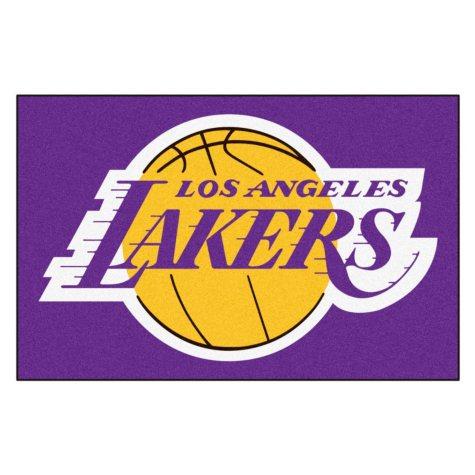 NBA Los Angeles Lakers Doormat