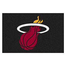 NBA Miami Heat Doormat