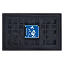 NCAA Duke University Medallion Doormat
