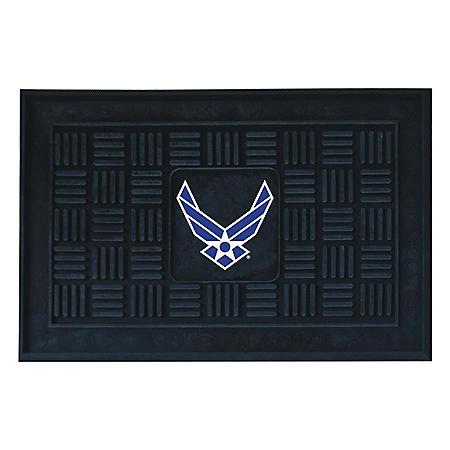 U.S. Air Force Medallion Doormat