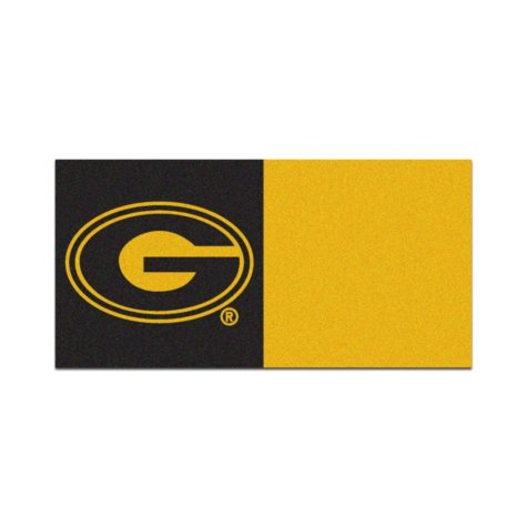 NCAA - Grambling State University Team Carpet Tiles