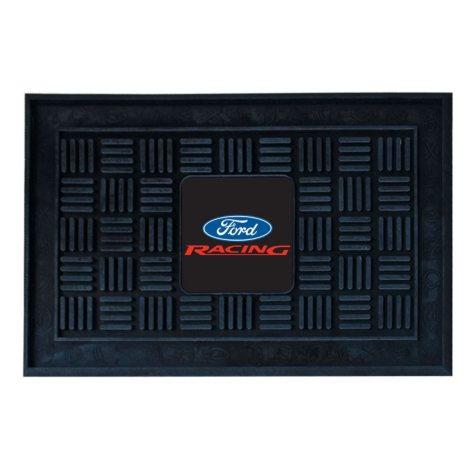 Ford Racing Medallion Doormat