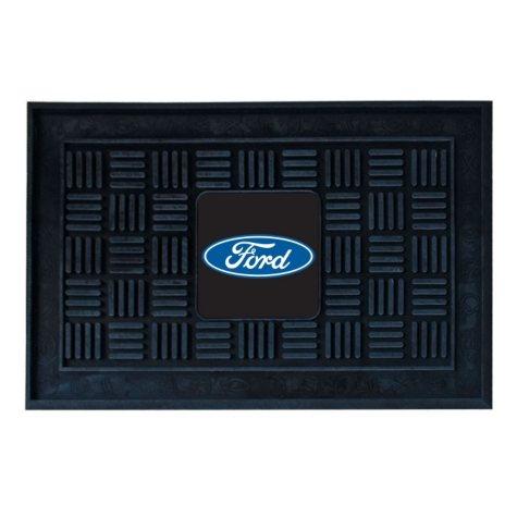 Ford Oval Medallion Doormat