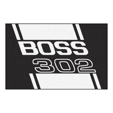 Ford Boss 302 Doormat