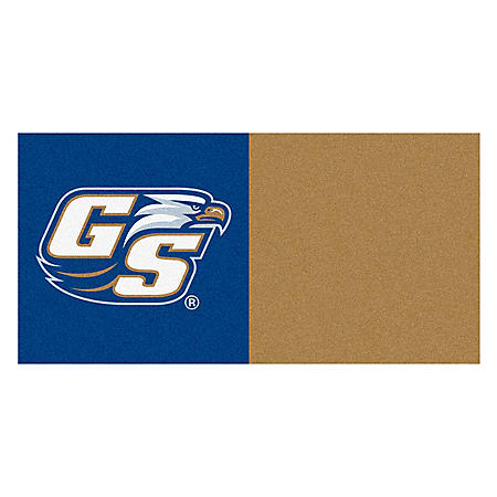 NCAA - Georgia Southern University Team Carpet Tiles