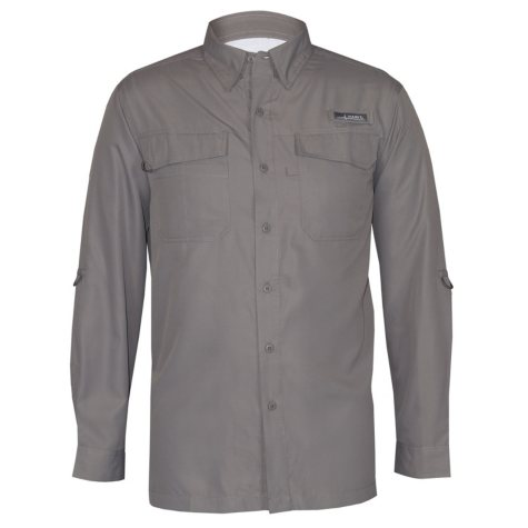 Habit Men's Long-Sleeve River Shirt
