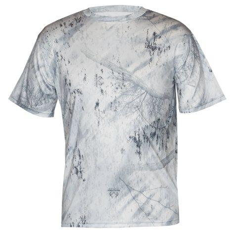 Habit Men's Performance Fishing Shirt