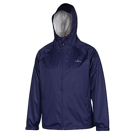 Habit Men's Ultimate Rain Jacket (Assorted Colors & Sizes)