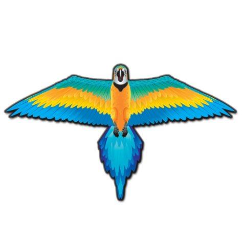 X Kites Macaw Deluxe Nylon Kite