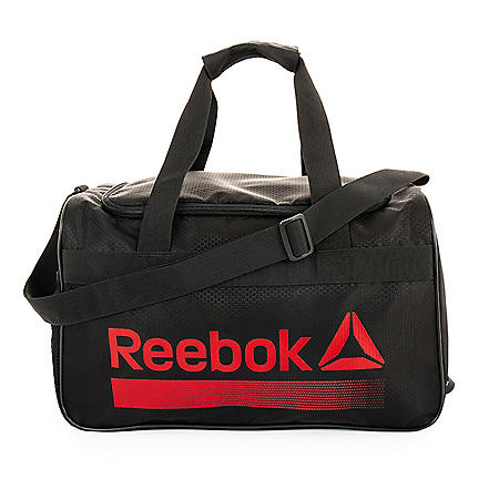 Reebok Warrior II Small Duffel