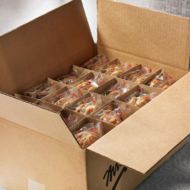 Mrs. Fields Case of Cookies (100 count)