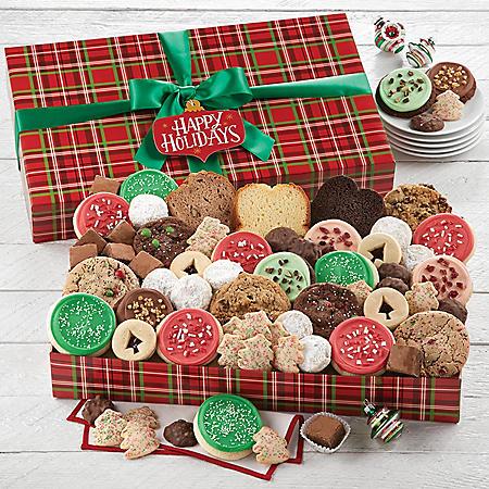 Cheryl's Cookies Bakery Sampler Large