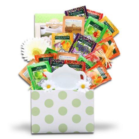 Alder Creek Tealicious Gift Box