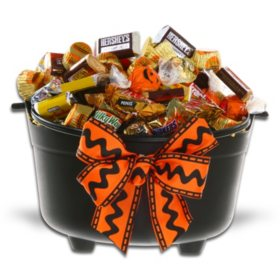 Alder Creek Cauldron of Chocolate Treats