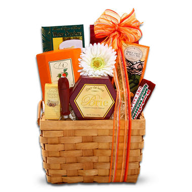Alder Creek A Day in the Park Picnic Gift Basket