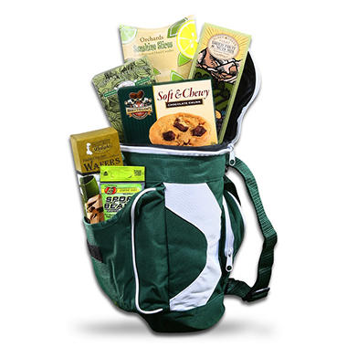Alder Creek Fore Dad Caddy Cooler