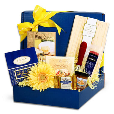 Alder Creek Gourmet Gift Box