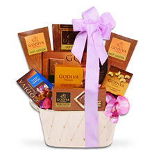 Alder Creek Mother's Day Godiva Gift
