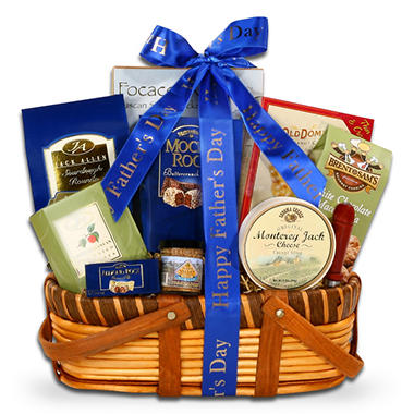Alder Creek Gourmet Gifts for Dad