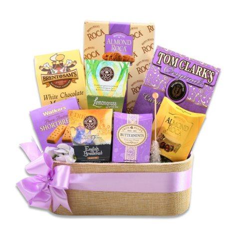 Alder Creek Springtime Tea Gift Set