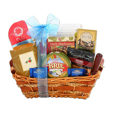Gluten free gift basket sams club gluten free gift basket negle Image collections