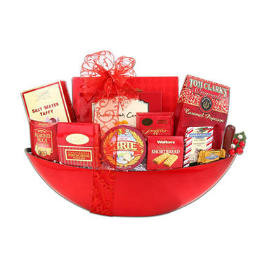 Simply Sophisticated Gift Basket