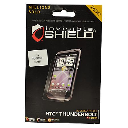 HTC THUNDERBOLT SCREEN PROTECTOR
