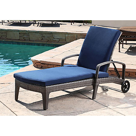 Hanover Chaise Lounge (Various Colors)