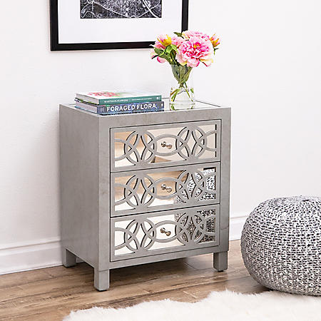 Maggie 3-Drawer Cabinet