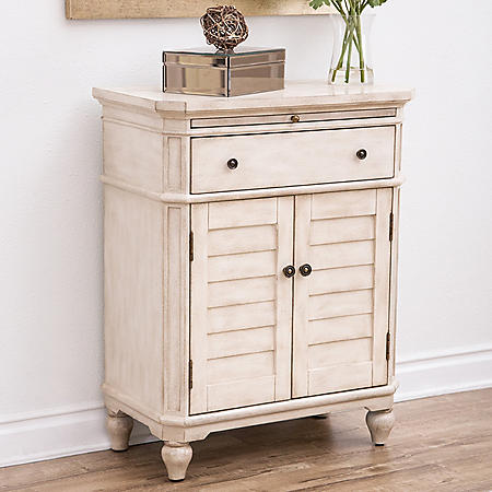 Nicoli Antique Storage Cabinet