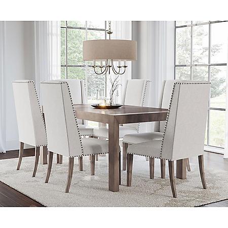 Kentwood 7-Piece Dining Set